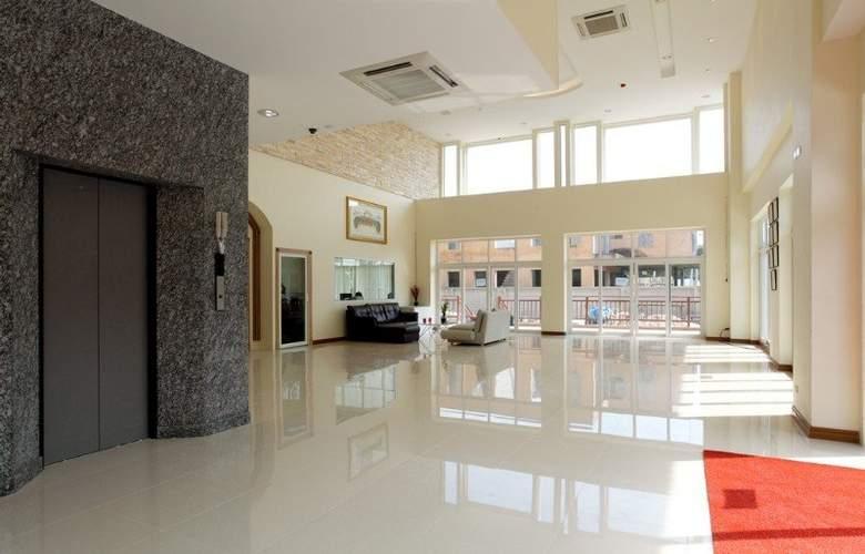 Emerald Palace Executive Residences - General - 3