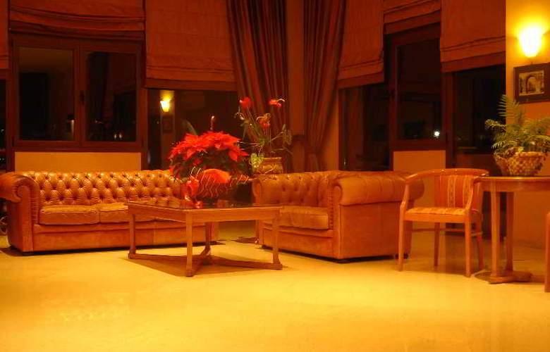 Ambassador Hotel - General - 12