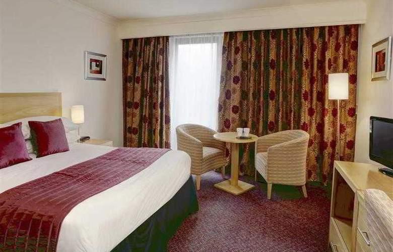 Best Western Forest Hills Hotel - Hotel - 242
