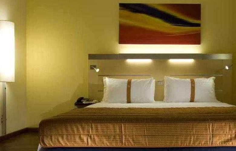 Holiday Inn Express Milan-Malpensa Airport - Room - 8