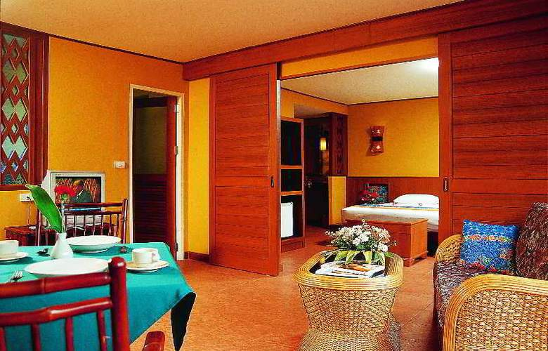 Loma Resort & Spa - Room - 2