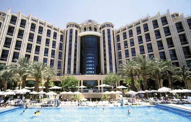 Hilton Eilat Queen of Sheba hotel - Hotel - 5