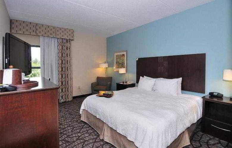 Hampton Inn Eden - Hotel - 18