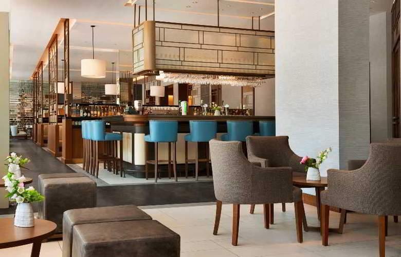 Hilton Rotterdam - Restaurant - 18