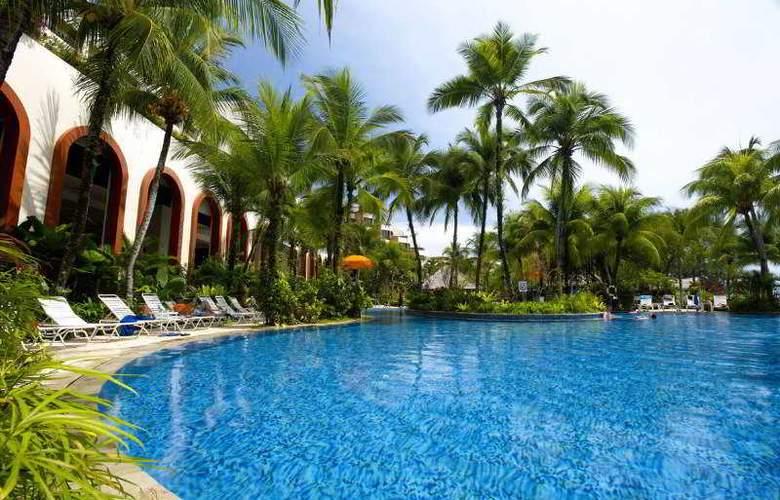 Parkroyal Penang - Pool - 5