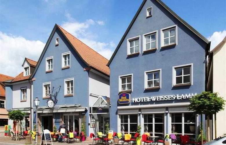 Weisses Lamm - Hotel - 5