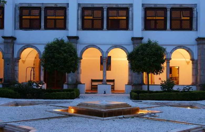 Pousada de Vila Viçosa - D. Joao IV - Hotel - 5