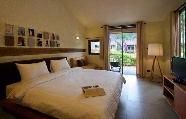 Baan Talay Resort - Room - 2