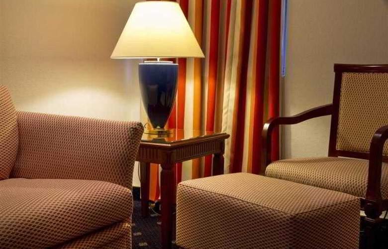 Grand Hotel Les Capitouls Jean Jaures - Hotel - 4