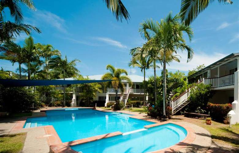 Best Western Mango House Resort - Pool - 50