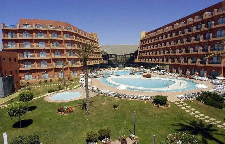 Protur Roquetas Hotel - General - 1