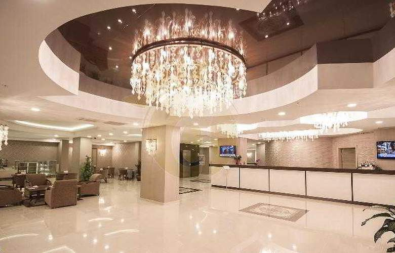 Golden Way Hotel Giyimkent - General - 7