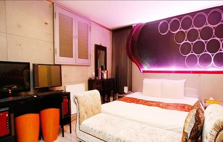 Oslo Seocho - Room - 11
