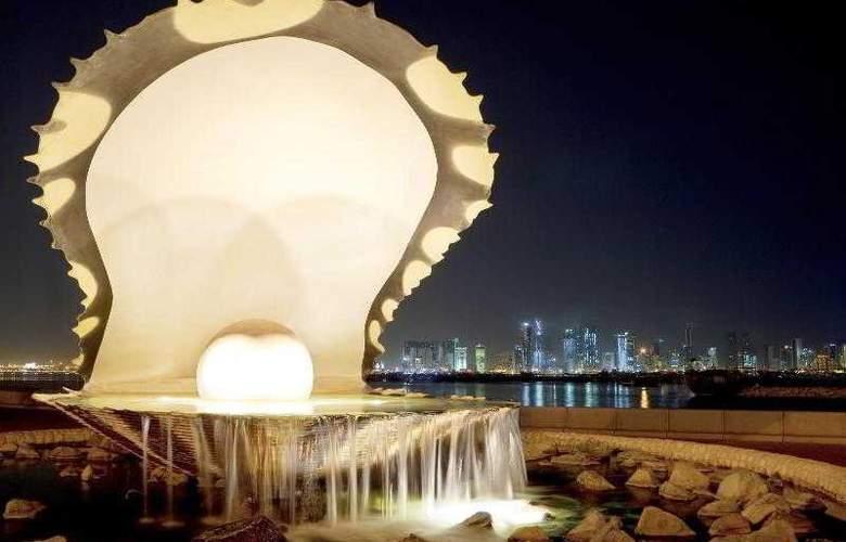 Sheraton Doha & Convention - Hotel - 25