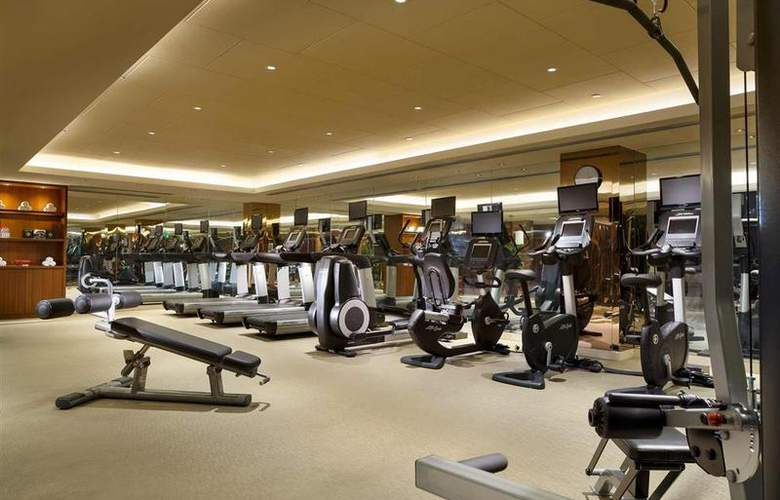 Sofitel Hangzhou Westlake - Hotel - 64