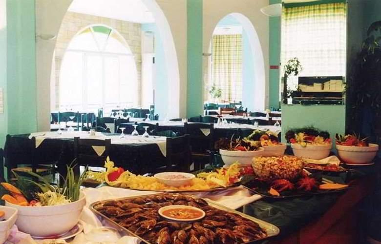 Atali Village - Restaurant - 6