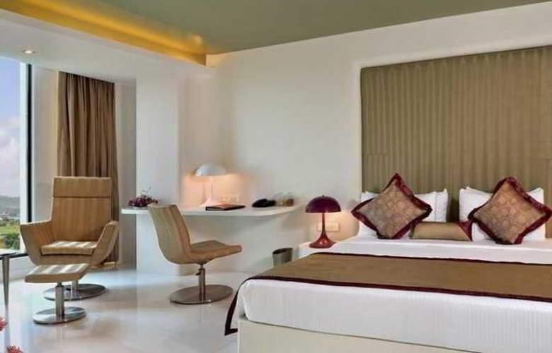 Fortune Inn Exotica Hinjewadi - Room - 2