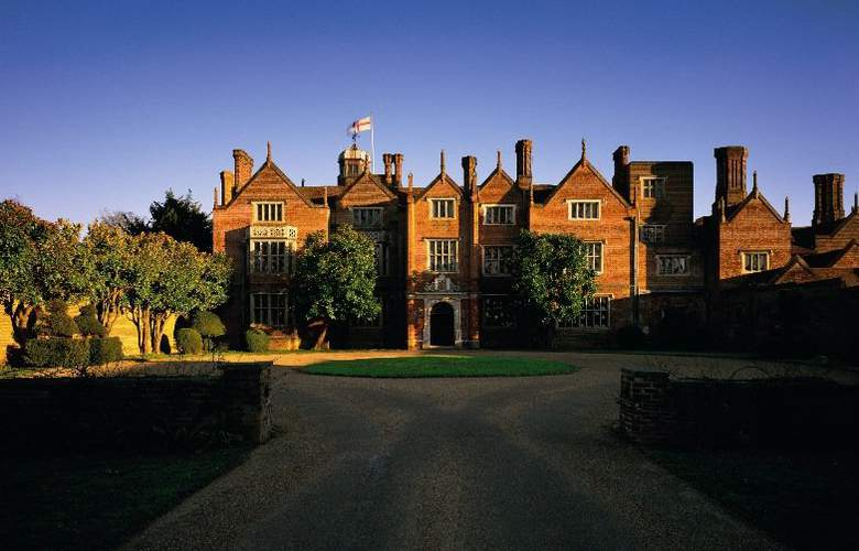 Great Fosters - Hotel - 1