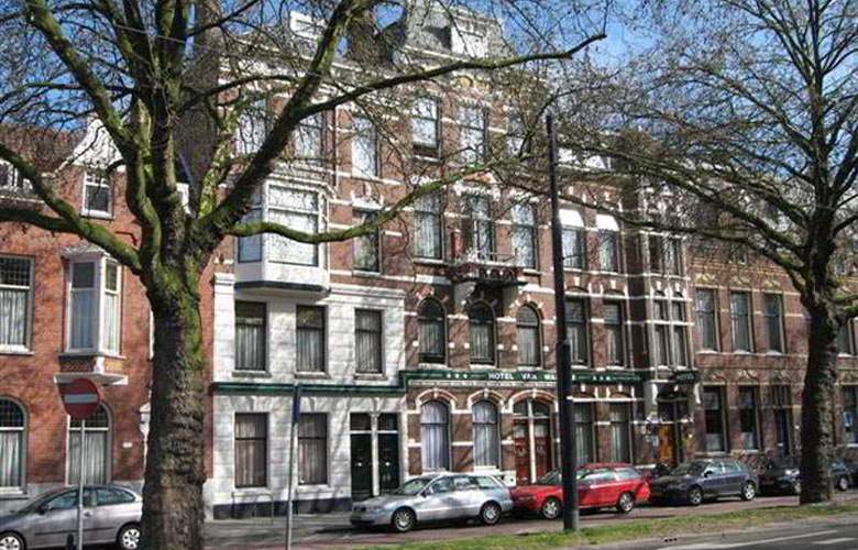 Van Walsum - Hotel - 0