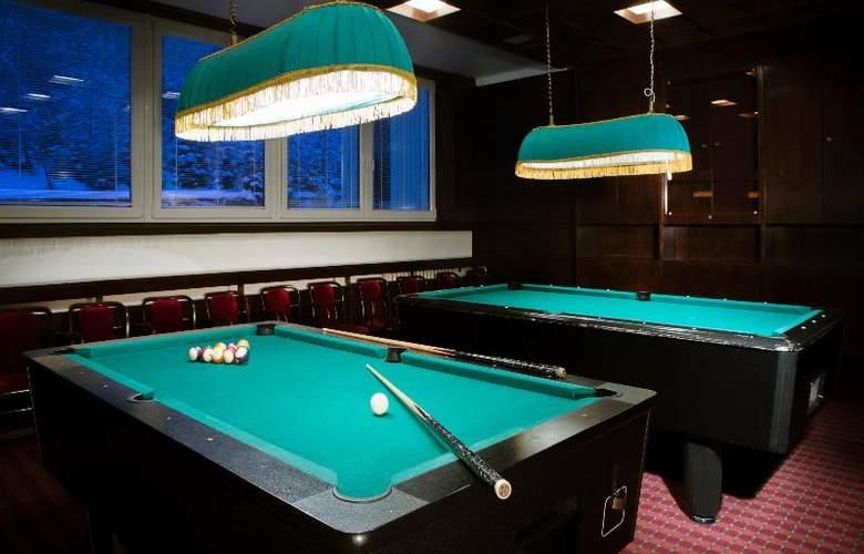 Orea Hotel Horal - Sport - 29