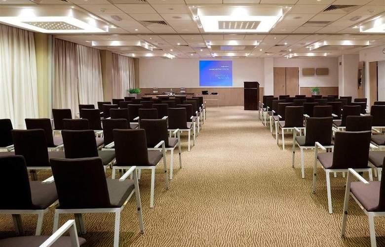 Novotel Sheffield Centre - Conference - 71