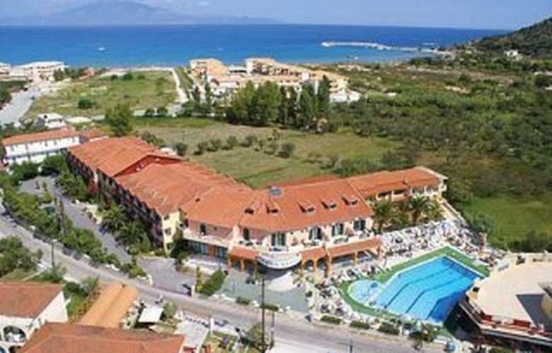 Letsos - Hotel - 0
