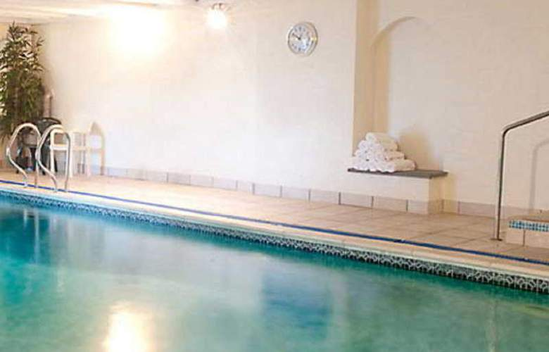 Damson Dene Hotel - Pool - 5