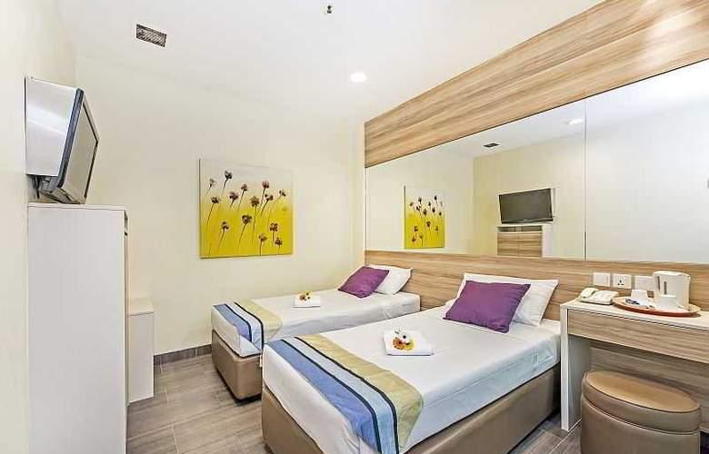 Hotel 81-Dickson - Room - 18