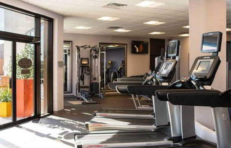 Renaissance Dallas Hotel - Sport - 9