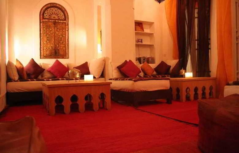 Riad Baraka & Karam - Hotel - 12