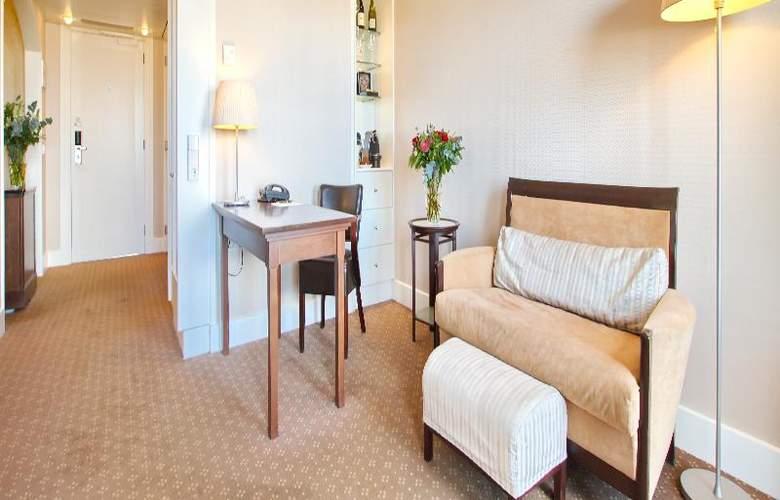 Radisson Blu Palace, Noordwijk-aan-zee - Room - 10