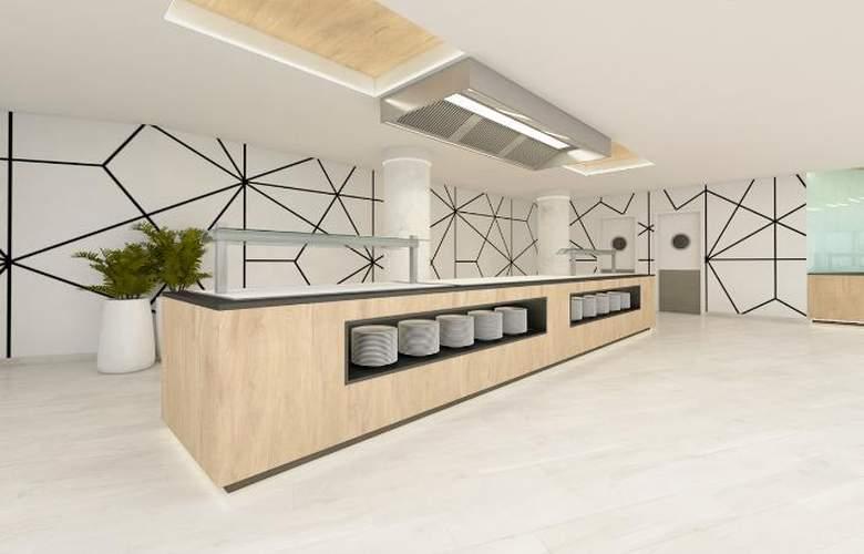 Palmanova Suites by TRH - Restaurant - 5