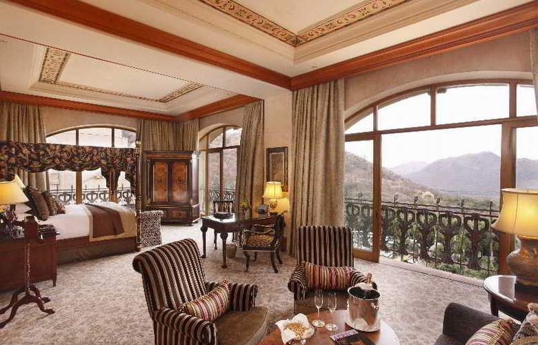 The Palace - Hotel - 6