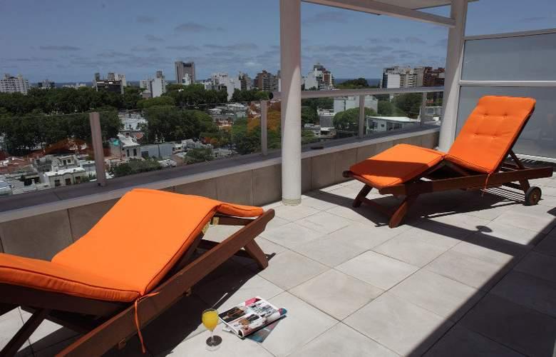 InterCity Montevideo - Terrace - 3