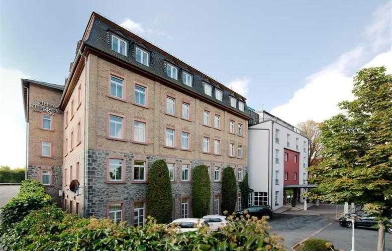 Best Western Premier Hotel Villa Stokkum - Hotel - 24