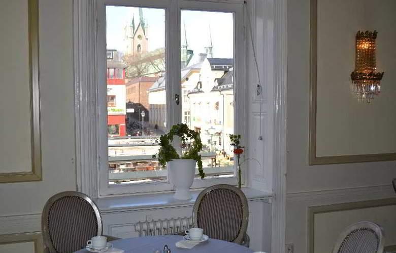 Elite Stora Hotellet, Linköping - Restaurant - 8
