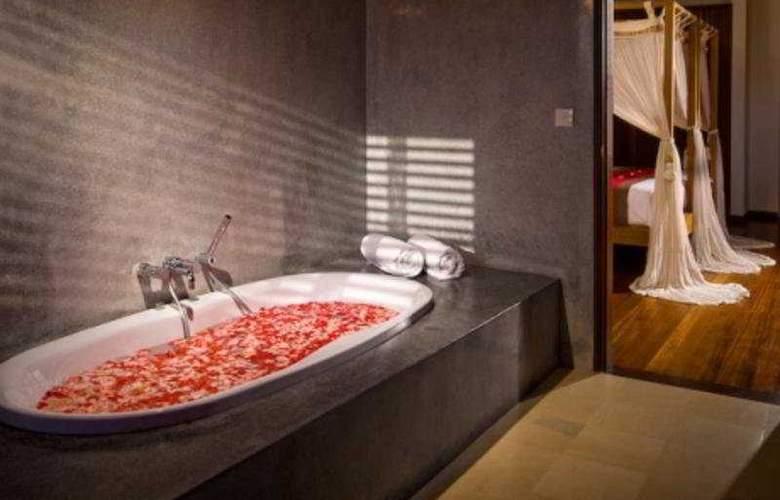 Villa Bahagia - Room - 3
