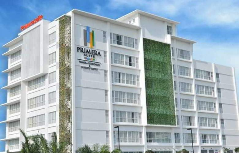 Primera Residences & Business Suites - Hotel - 0