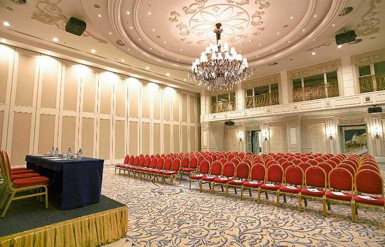 Rixos Almaty - Conference - 39
