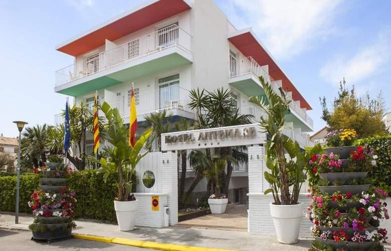Ibersol Antemare Spa - Hotel - 0