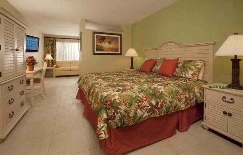 Alden Suites - Room - 1