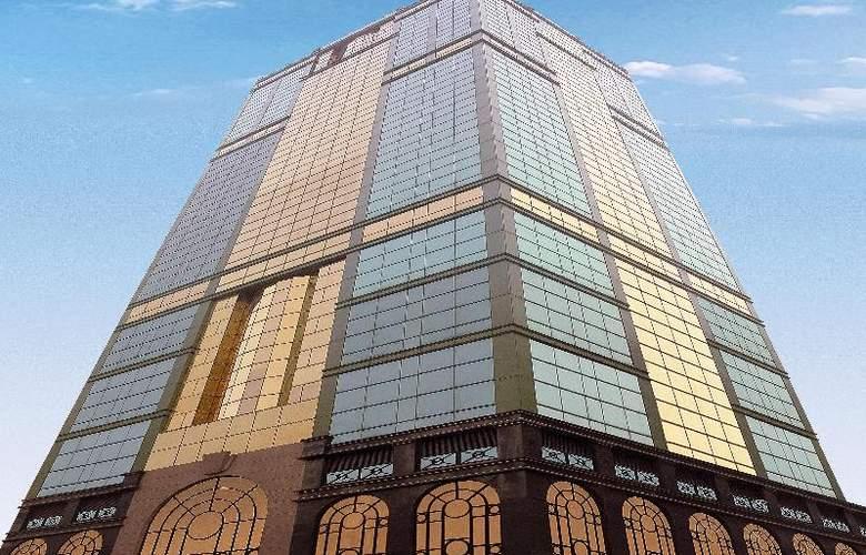 Ramada Hong Kong - Hotel - 1