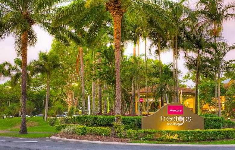 Ramada Resort Port Douglas - Hotel - 0