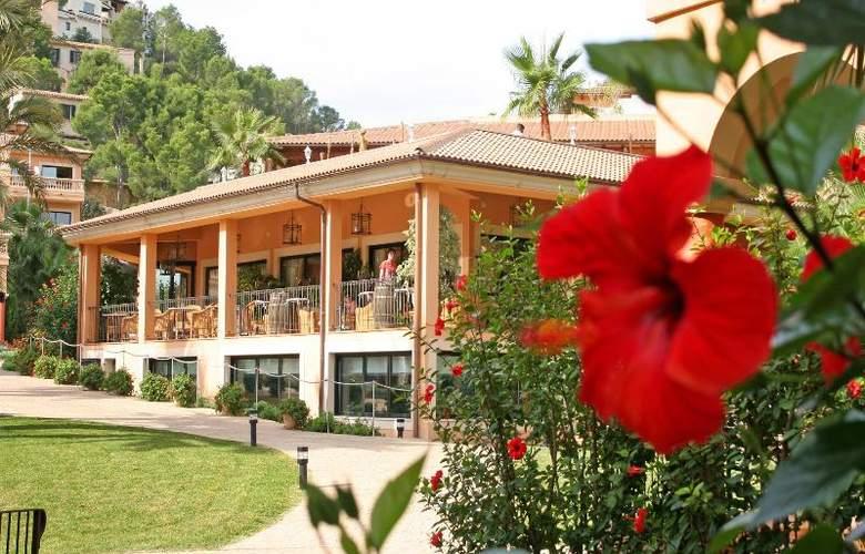 Mon Port Hotel Spa - Hotel - 32