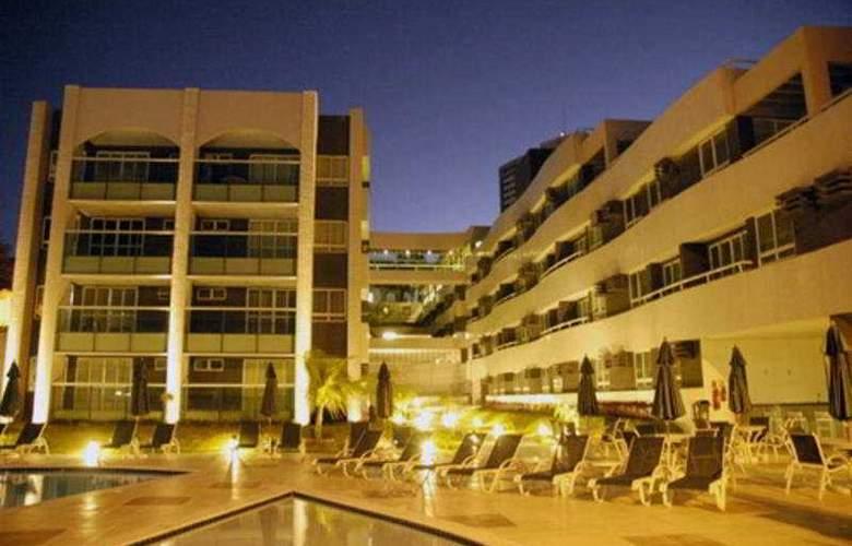 Nobile Suites Ponta Negra Beach - Hotel - 0