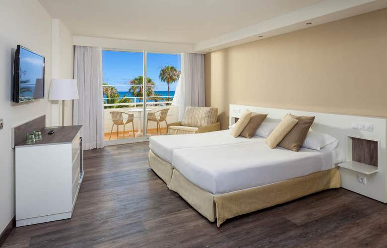 Sol Lanzarote - Room - 12