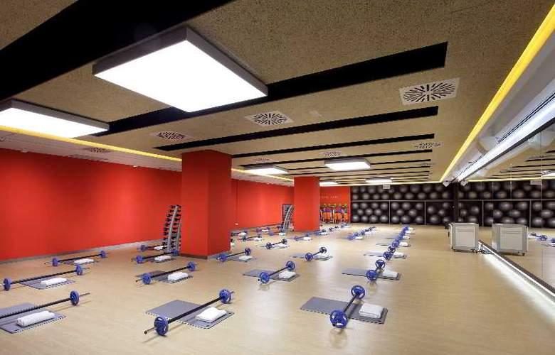 Occidental Bilbao - Sport - 45