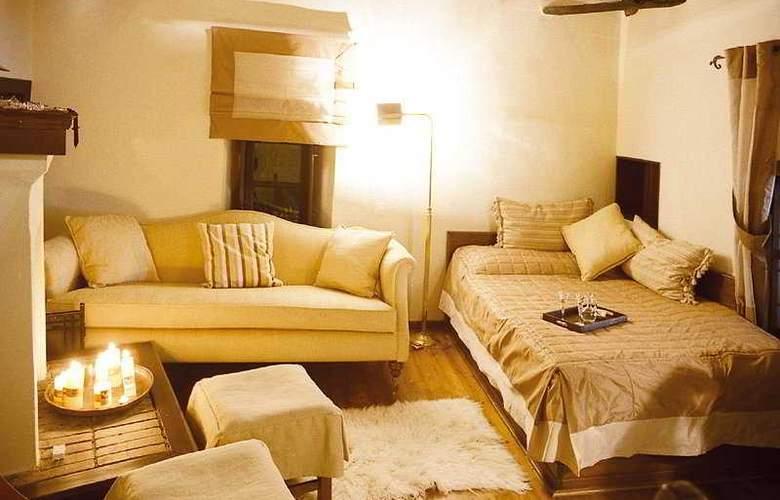 Santikos Mansion - Room - 5