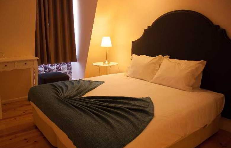 Lisbon Arsenal Suites - Room - 0