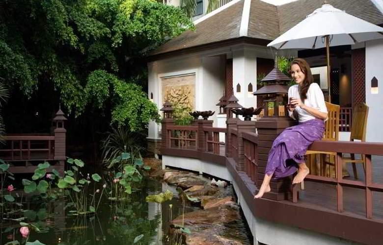 Siam Bayshore Resort - Sport - 23